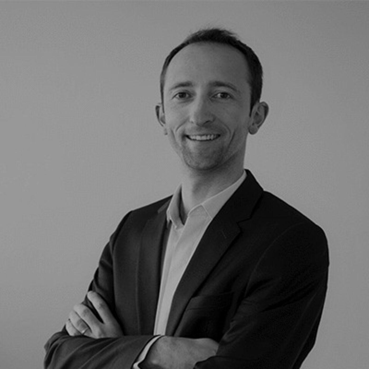 Entretien avec Jérémy Caussade président et co-fondateur d'Aura Aero
