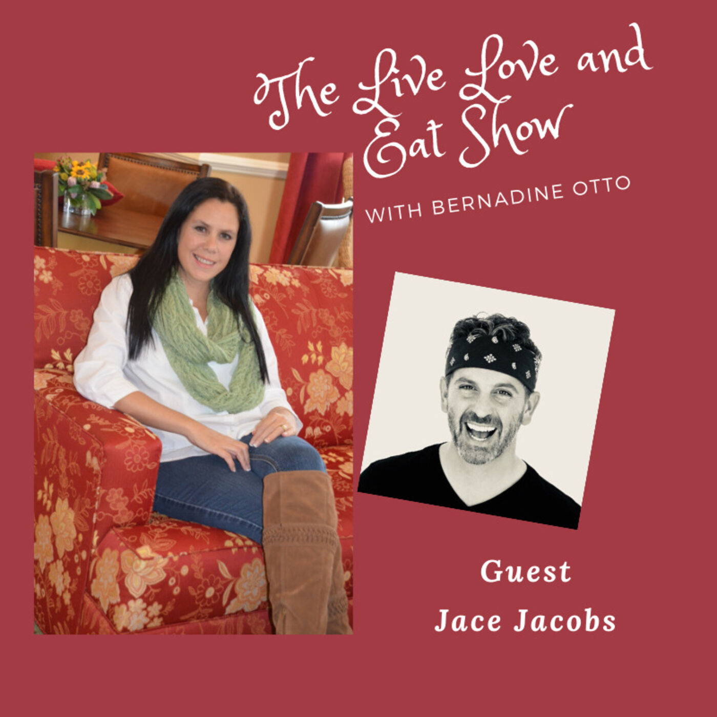 Episode 7:  How to raise your vibrational state so that you can experience more confidence and clarity in your life By Jace Jacobs