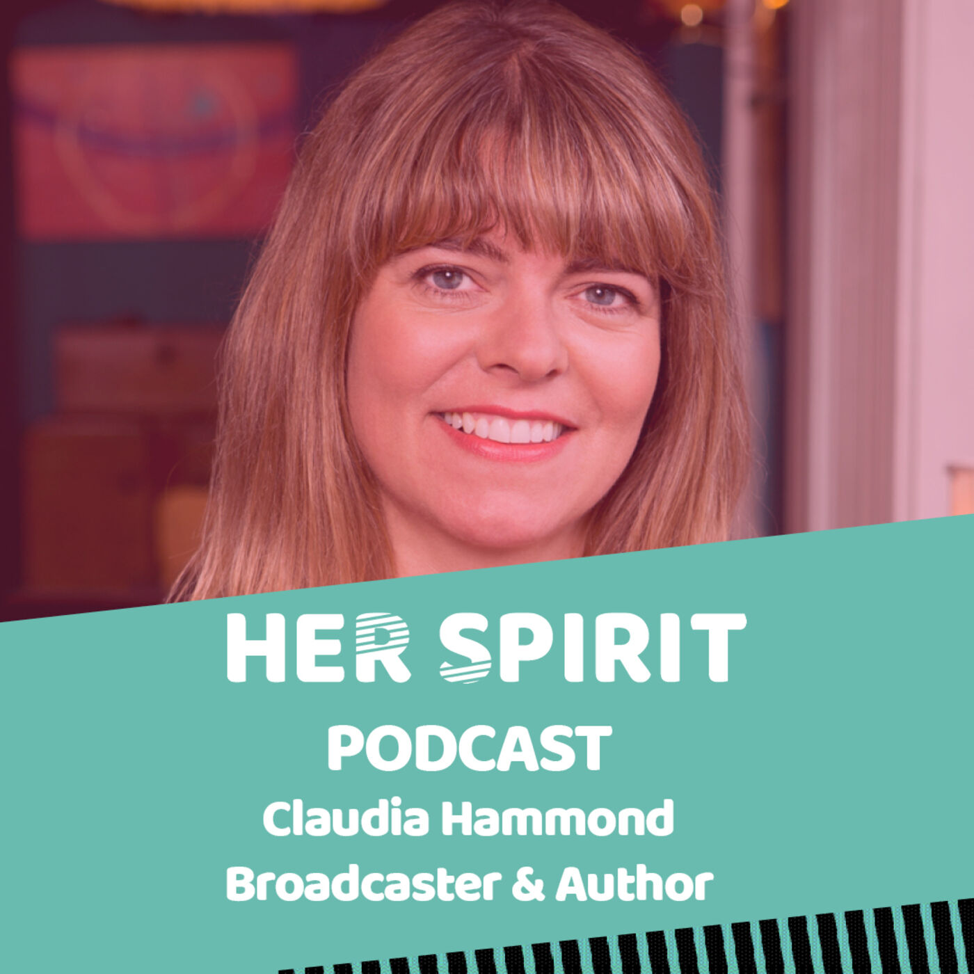 Award winning broadcaster and author Claudia Hammond talks about the art of rest and why taking small breaks are so important.