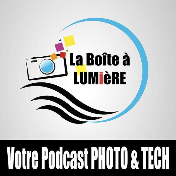 La Boîte à Lumière Podcast Artwork Image