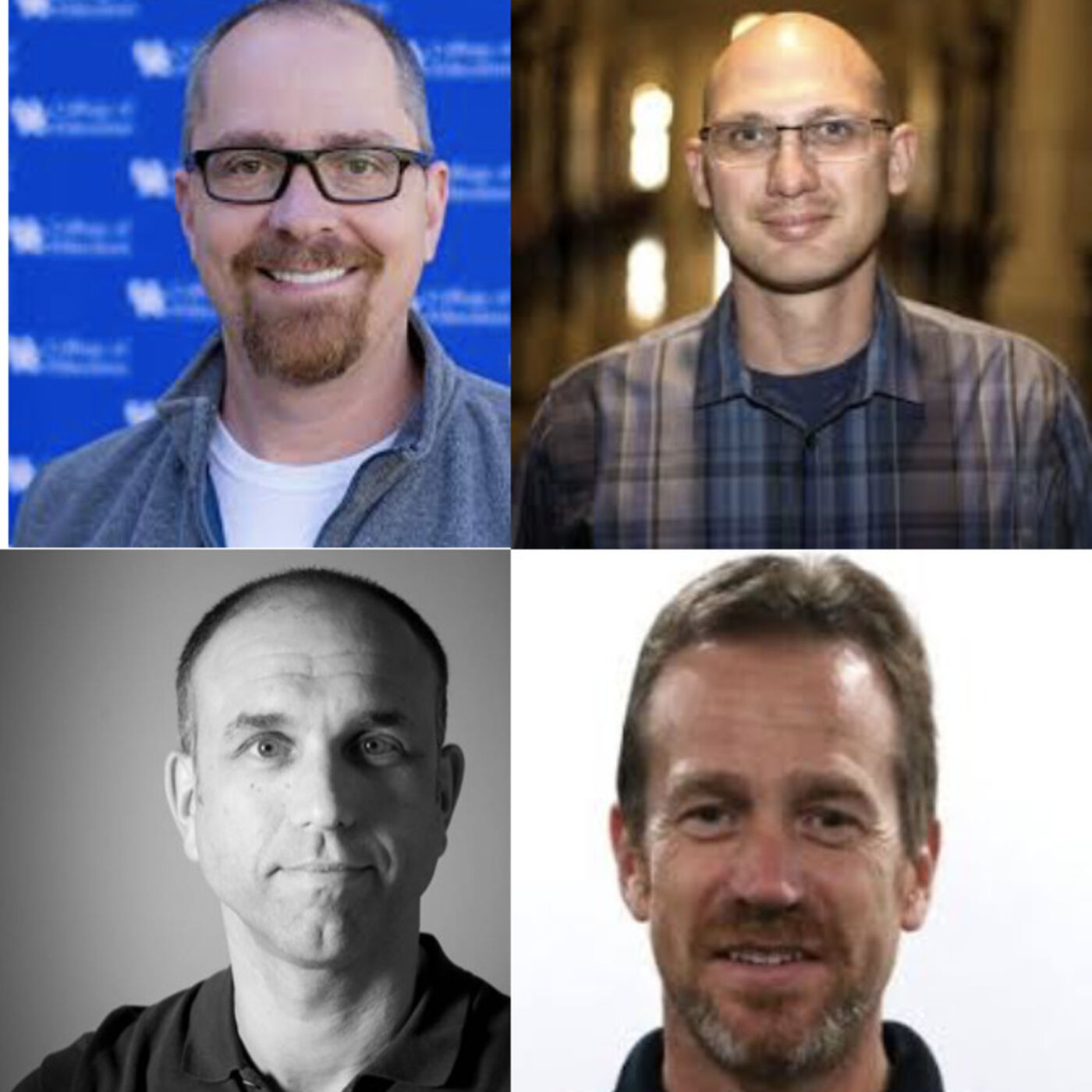 The Feedback Fallacy With Greg Dryer, Aaron Beighle, Jorge Rodriguez and Andy Vasily