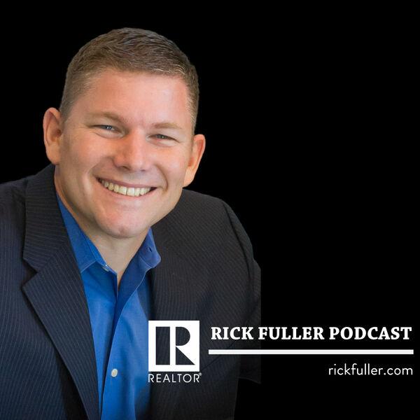 Rick Fuller Podcast Podcast Artwork Image