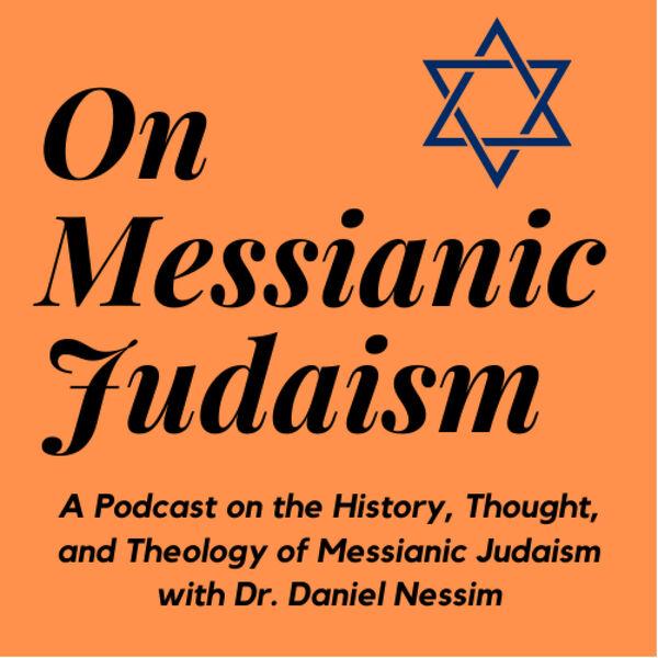 On Messianic Judaism Podcast Artwork Image