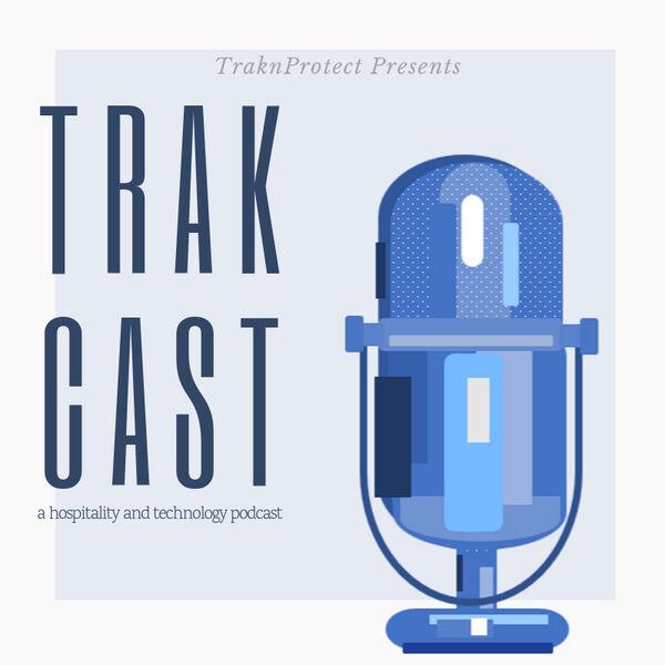TrakCast Podcast Artwork Image