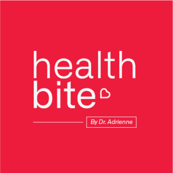 Health Bite Podcast Artwork Image