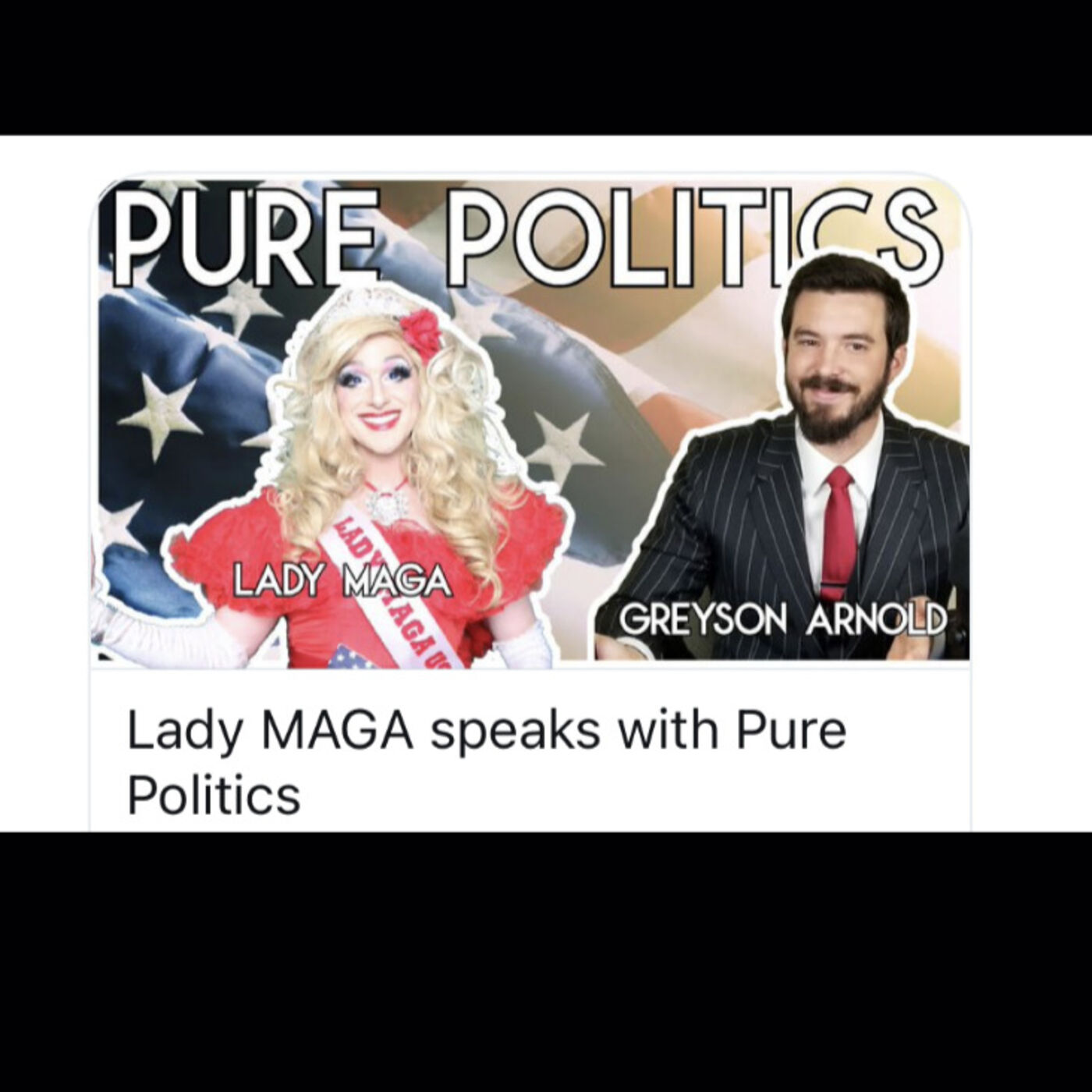 Episode 27: Is Lady Maga USA an abomination?