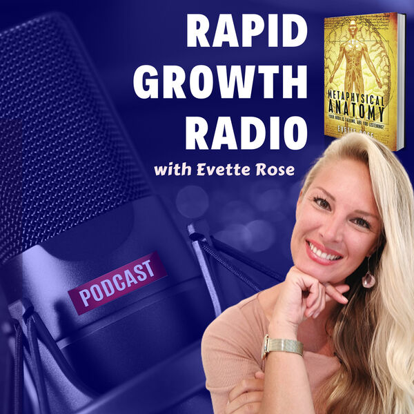 Rapid Growth Radio Podcast Artwork Image