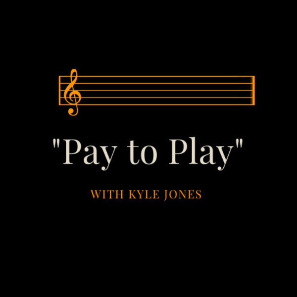 Pay to Play Podcast Artwork Image