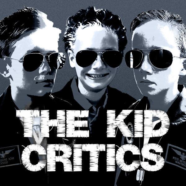 The Kid Critics Podcast Artwork Image
