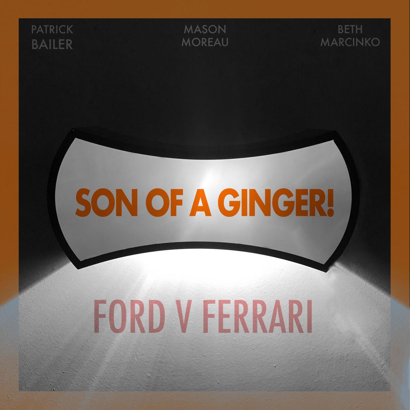 Ford v Ferrari (Dir. by James Mangold)