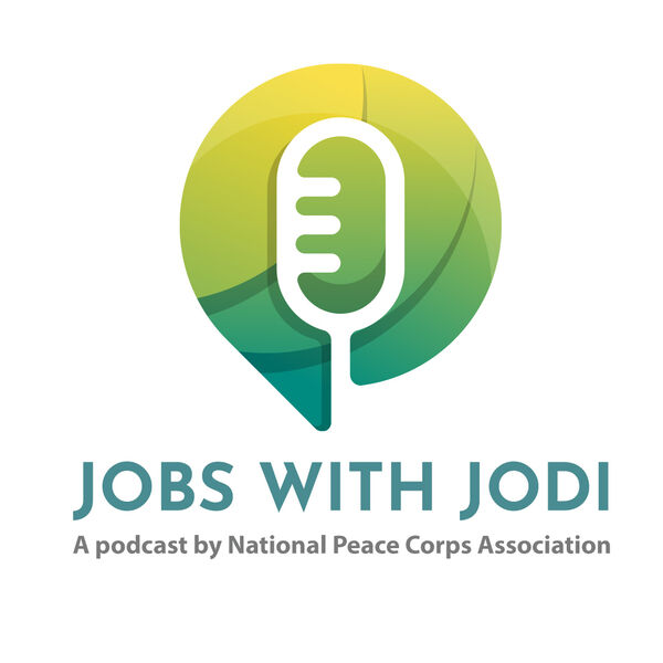 Global Reentry Presents: Jobs with Jodi Podcast Artwork Image