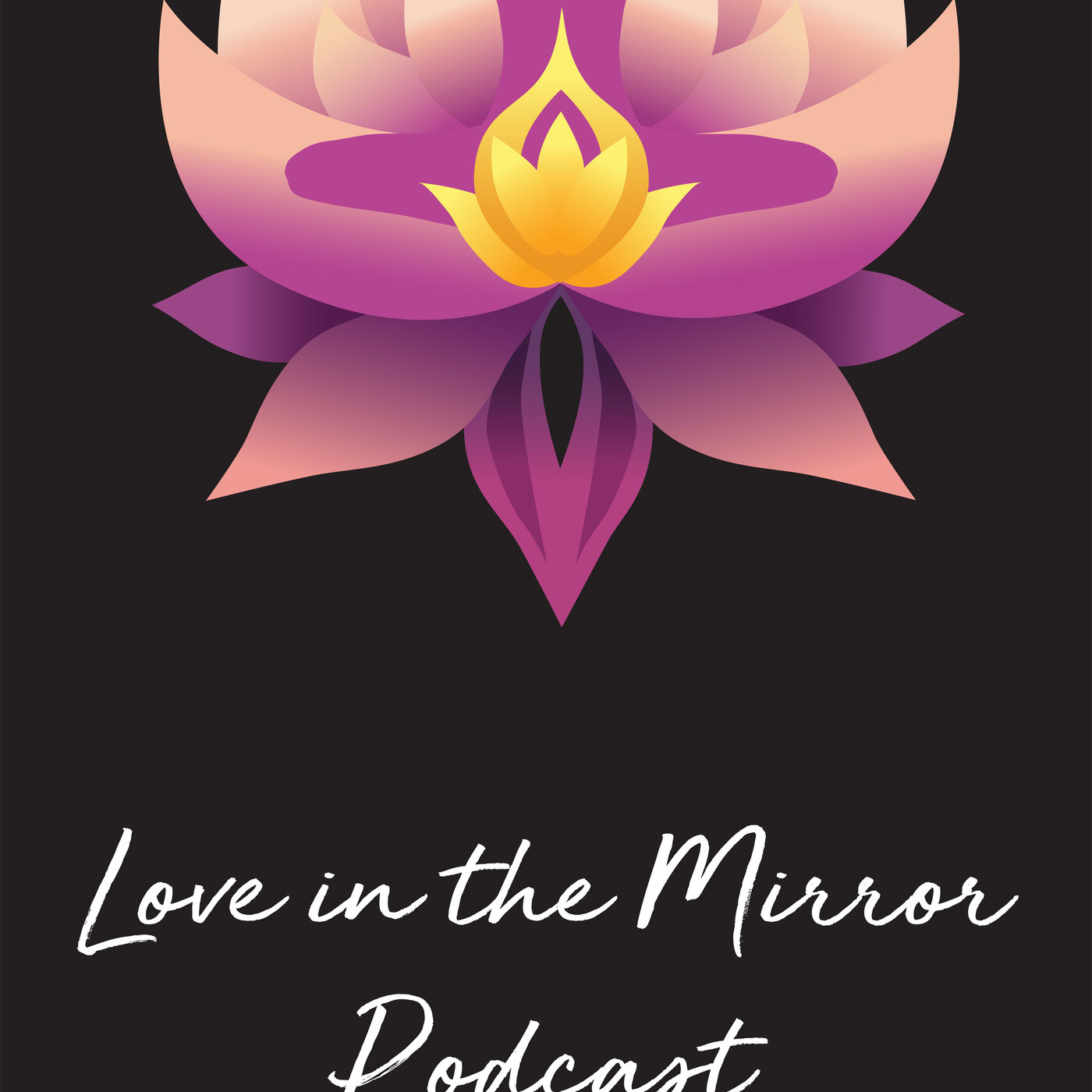 1: Love in the Mirror - Podcast Trailer with Host Shannon Bodie