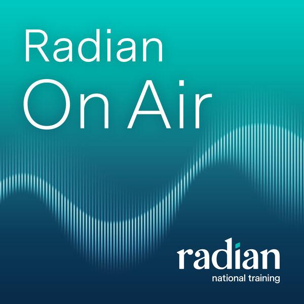 Radian On Air Podcast Artwork Image