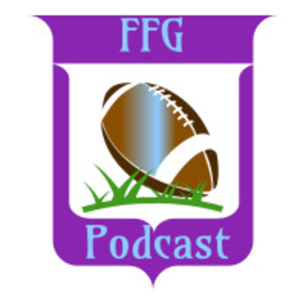 Fantasy Football Gamers Podcast Podcast Artwork Image