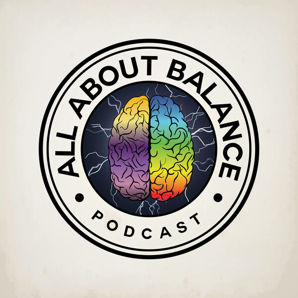 All About Balance Podcast Artwork Image