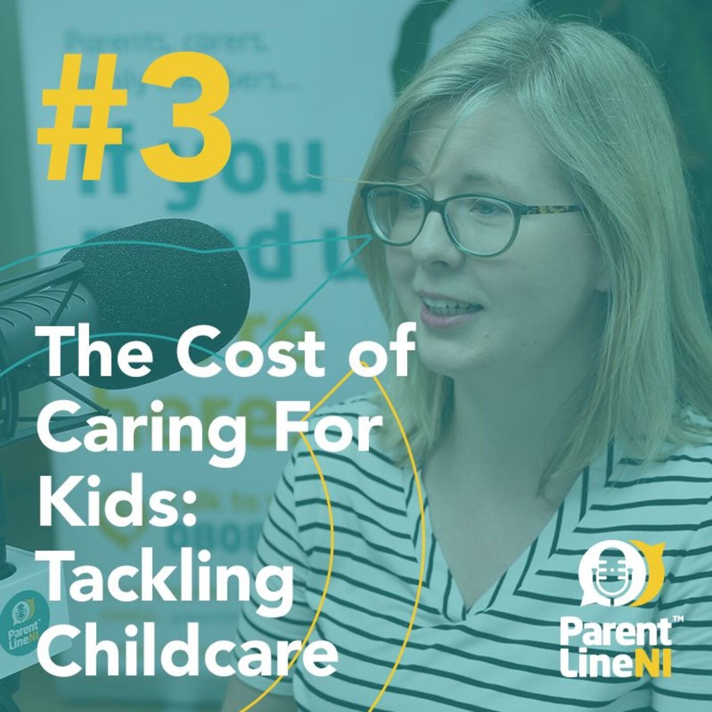 #3 - The Cost of Caring For Kids – Tackling Childcare