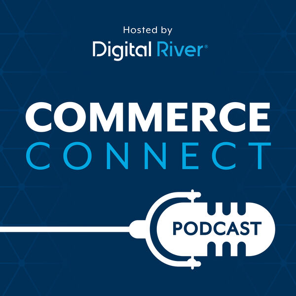 Commerce Connect Podcast Podcast Artwork Image