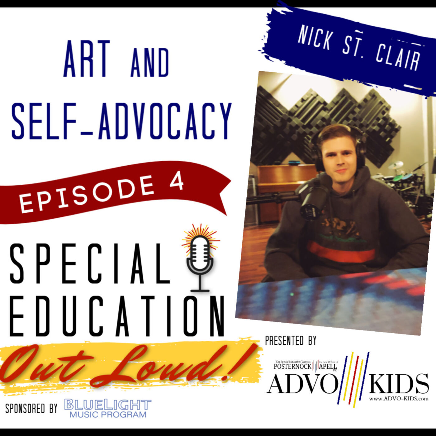 Art and Self-Advocacy