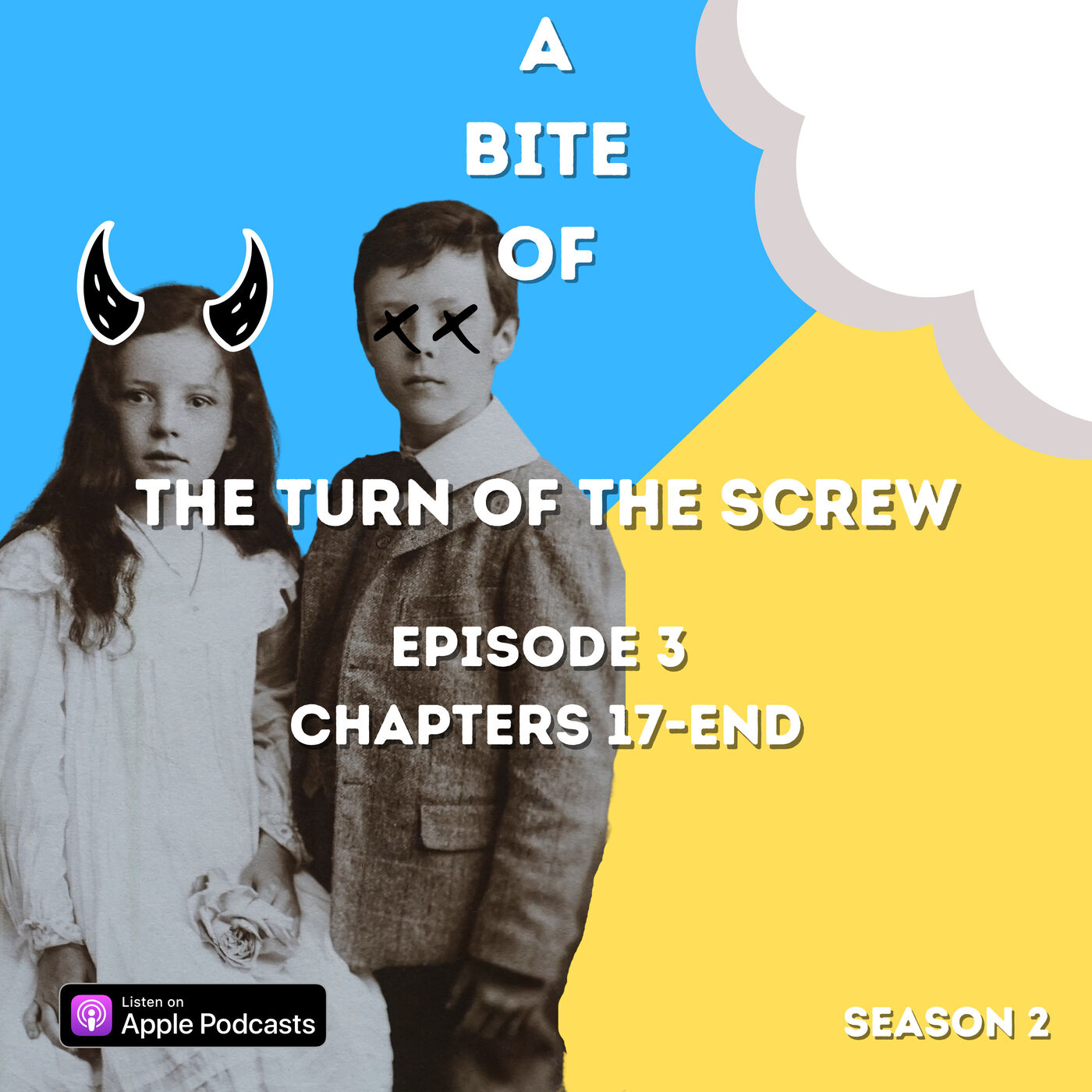 'The Turn of the Screw,' Ch. 17-END | The Haunting of Bly Manor