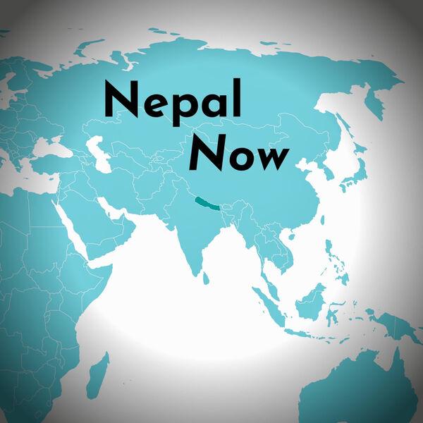Nepal Now Podcast Artwork Image