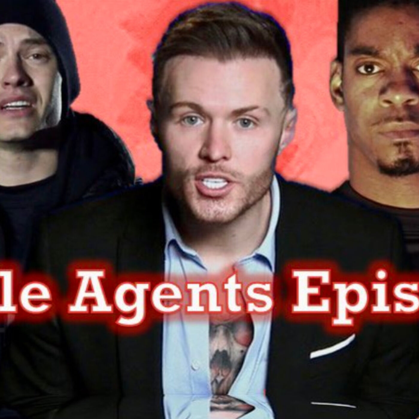 Challenge Double Agents Episode 7 Recap: A Hard Jay's Night