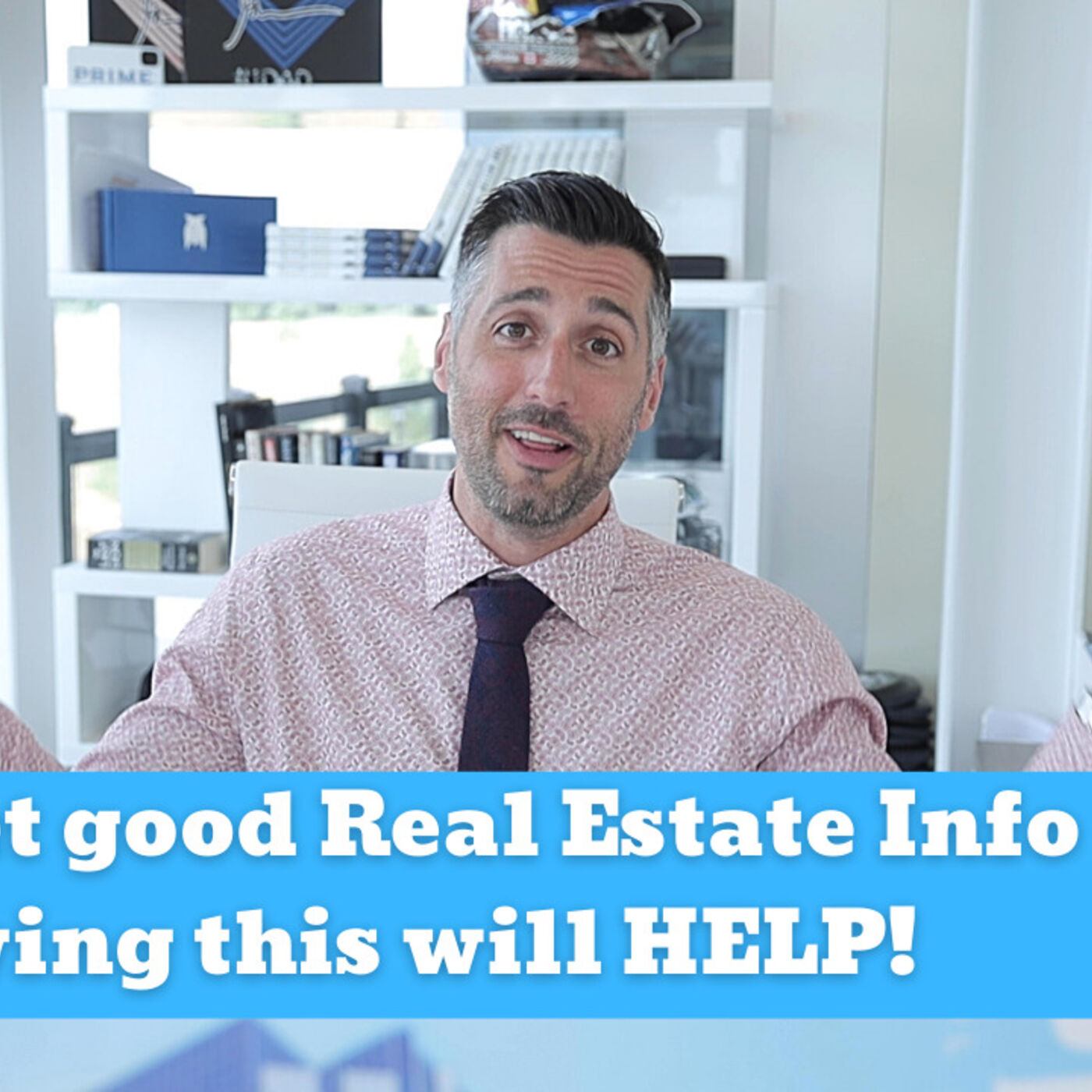 How to get good Real Estate Info : Knowing this will HELP!