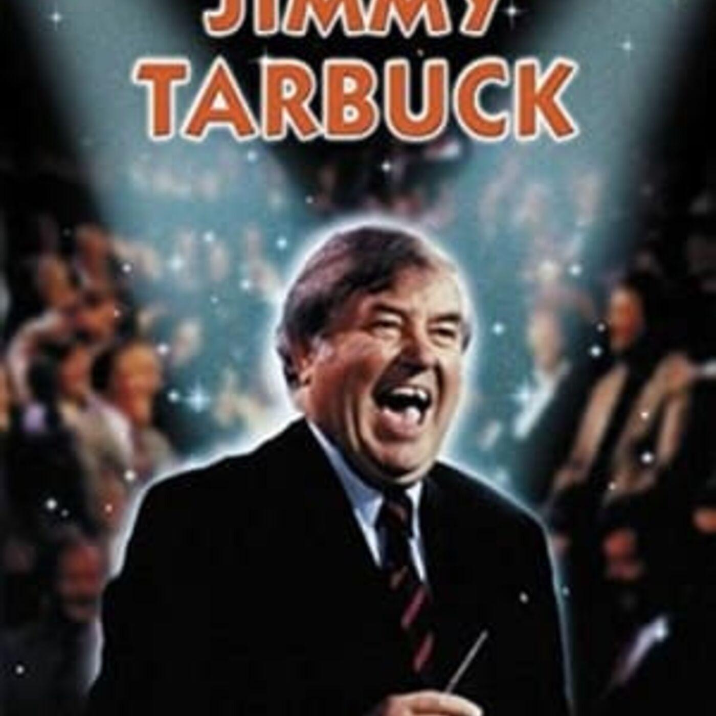 Jimmy Tarbuck OBE, Eyes & Teeth - The Water Rats - Season 8 - Edition 17