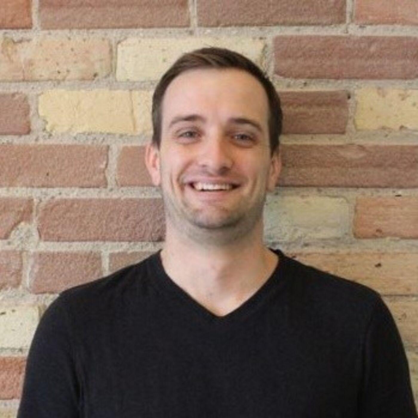 Episode #6 - Ryan M. from Toronto
