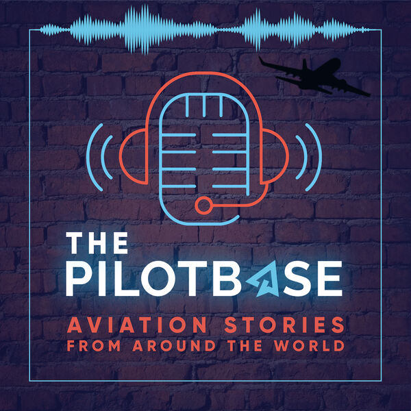 The Pilot Base Podcast Artwork Image