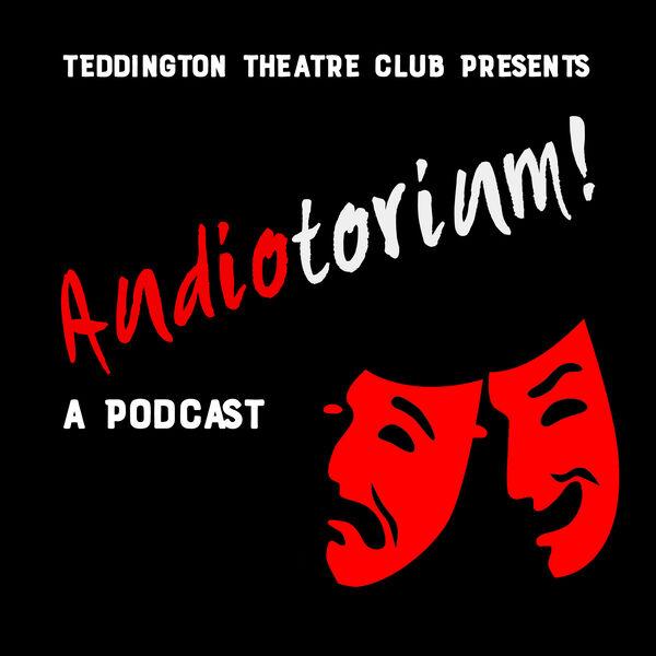 Audiotorium! Podcast Artwork Image