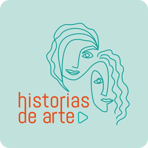 Historias de Arte en Podcast Podcast Artwork Image