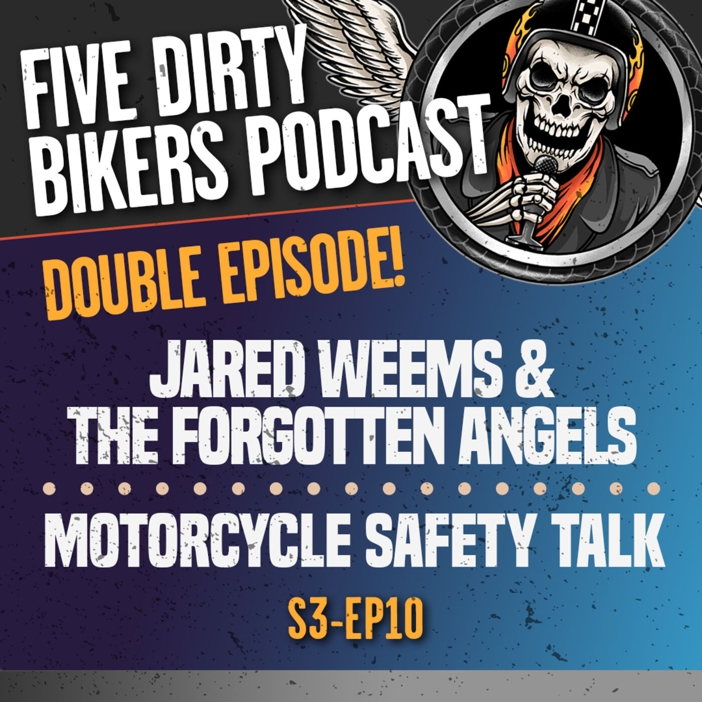 S3-EP.10   Forgotten Angels/Safety