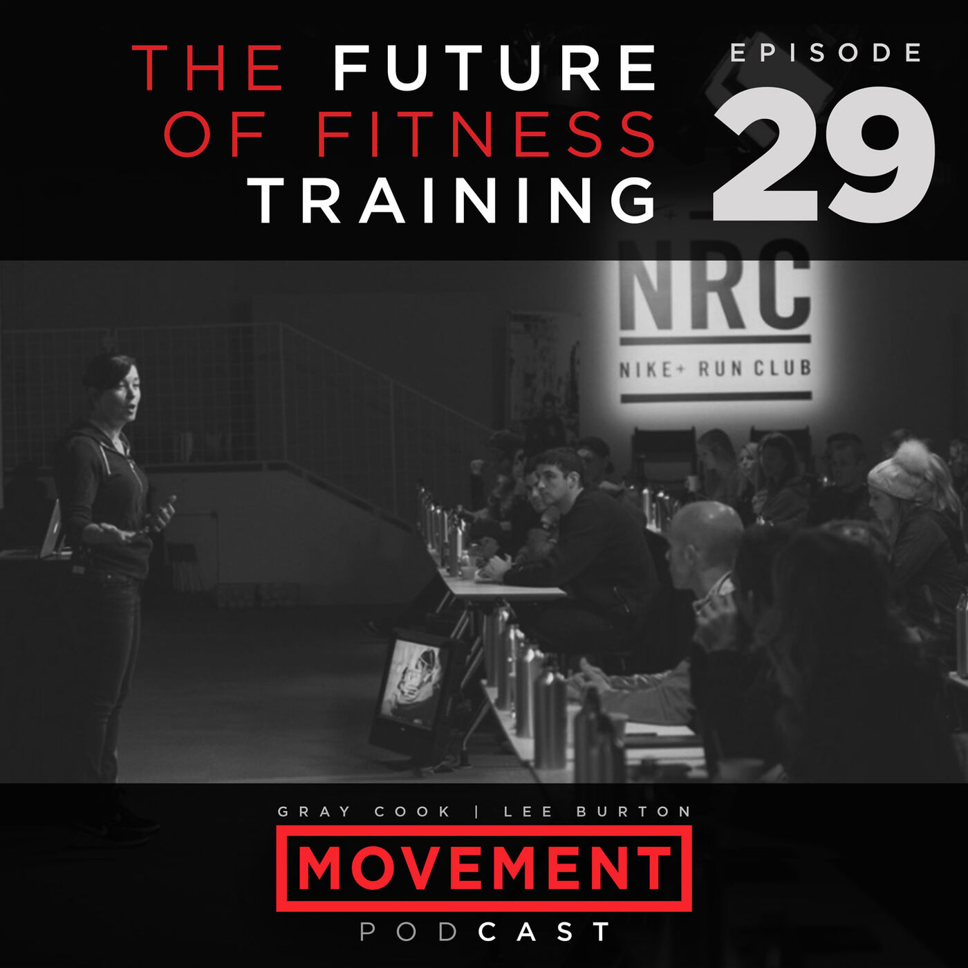 The Future of Fitness Training