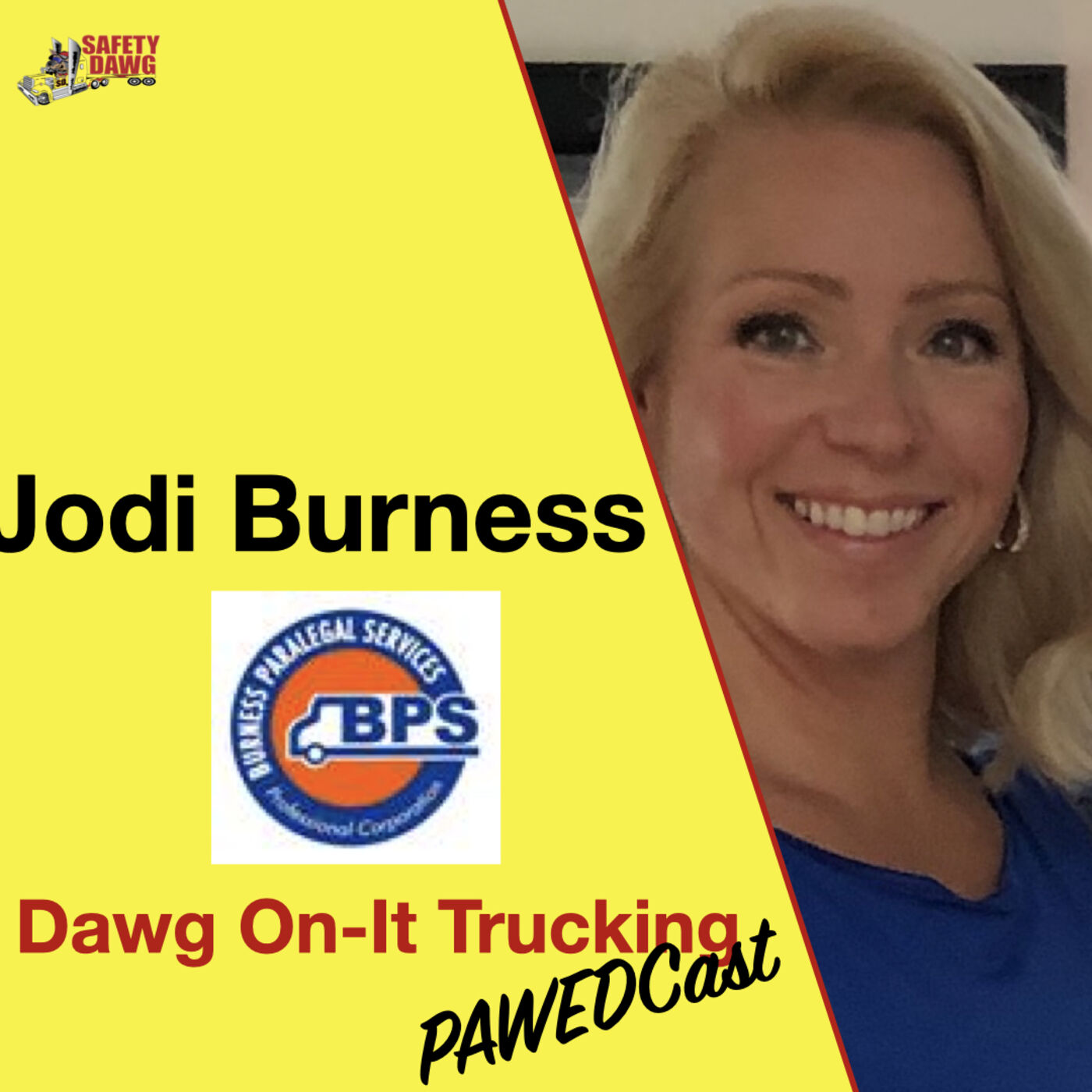 20. Jodi Burness: Paralegals, COVR's and How They Work Together