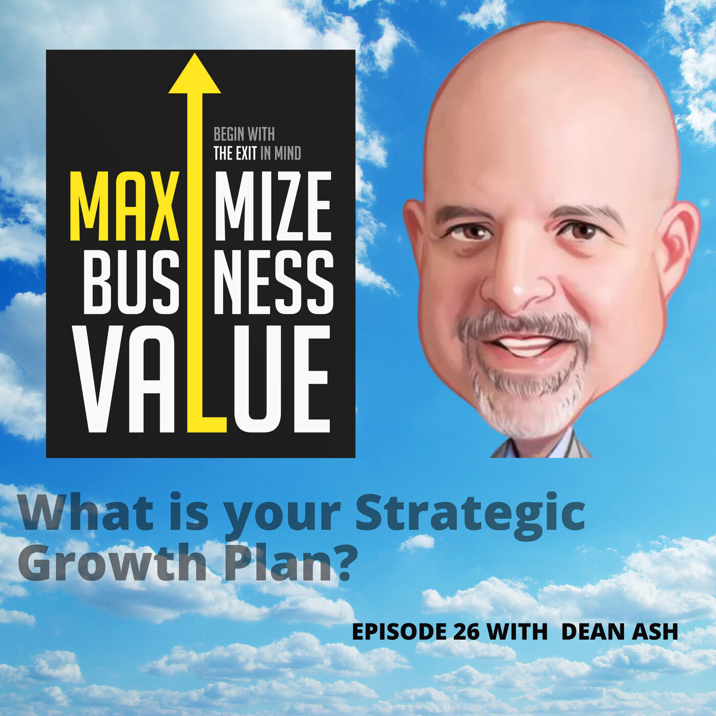What Is Your Strategic Growth Plan?