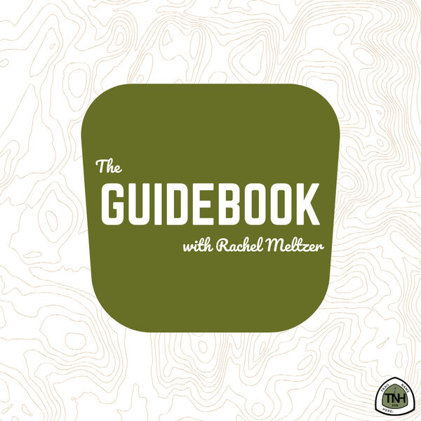 The Guidebook Podcast Artwork Image