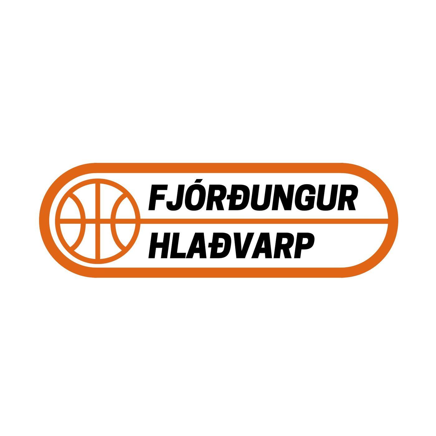 Fjórðungur - Hlaðvarp