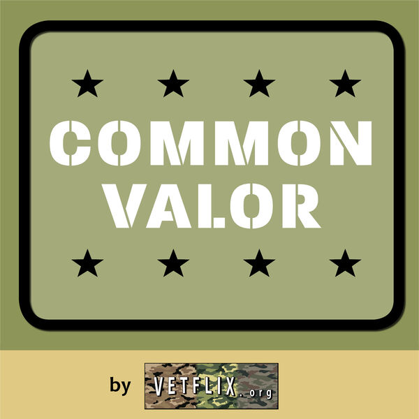 Common Valor Podcast Artwork Image