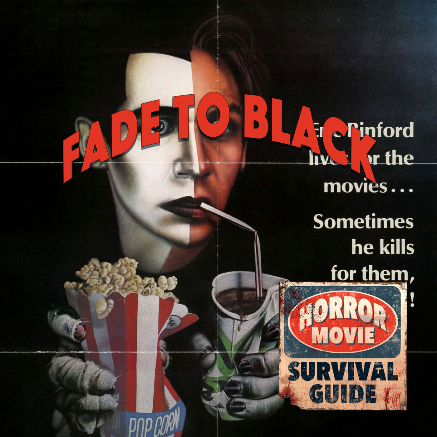 """Fade to Black """"Bet you didn't know that!"""""""