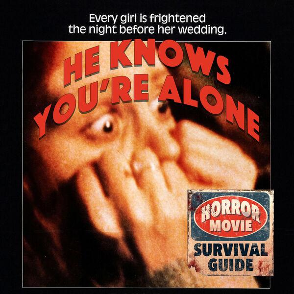 Horror Movie Survival Guide Podcast Artwork Image