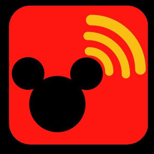 Disney Fans Podcast Artwork Image