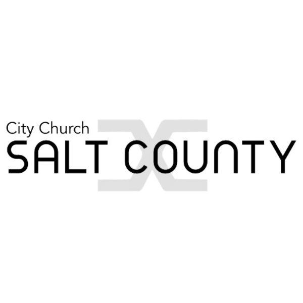 City Church Salt County Podcast Artwork Image