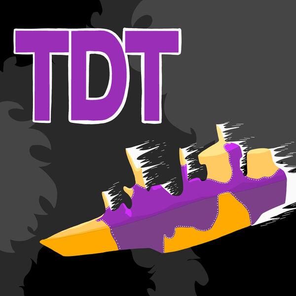 The Doomed Timelines Podcast Artwork Image