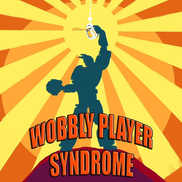 Wobbly Player Syndrome - A Warhammer 40k Podcast Podcast Artwork Image