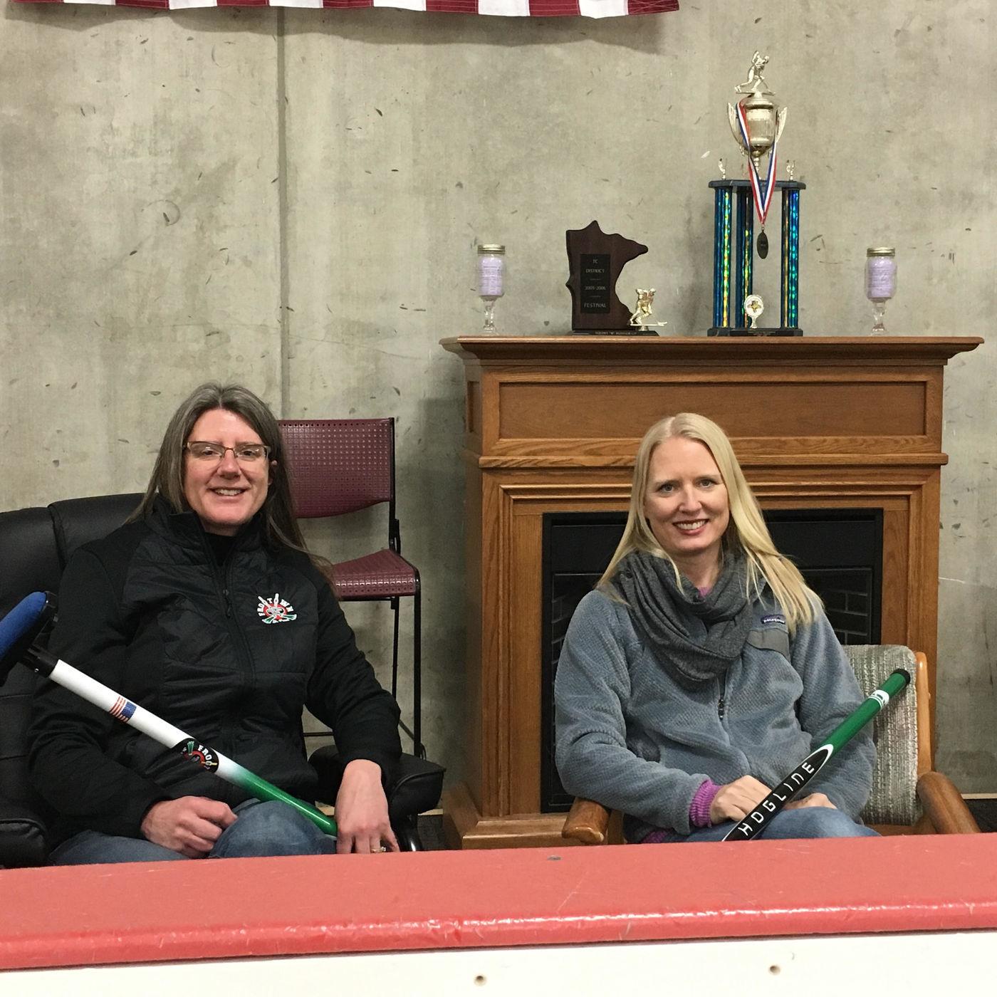 Ep. 21 - Amanda Clore and Jessica Erickson
