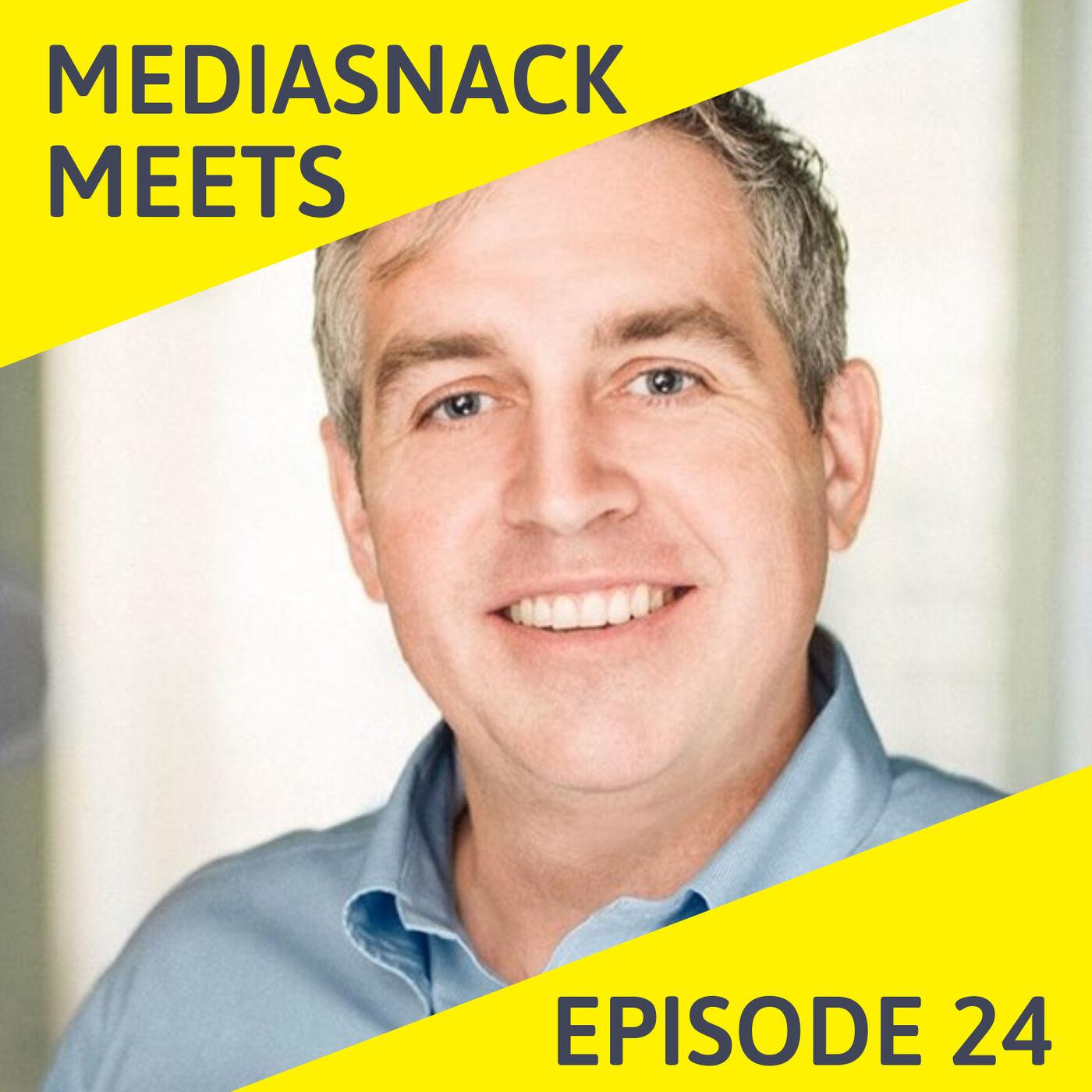 24 - Fred Schonenberg, VentureFuel