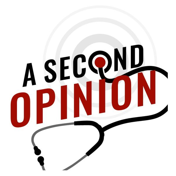 A Second Opinion:  The Voice of Your Future Doctors (A2O) Podcast Artwork Image