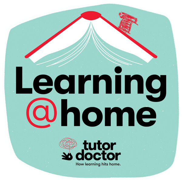 Learning @ Home Podcast Artwork Image
