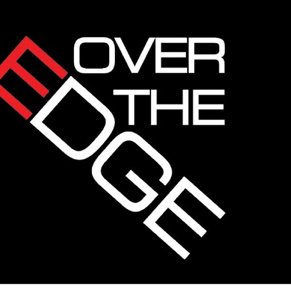Over-The-Edge Podcast Podcast Artwork Image