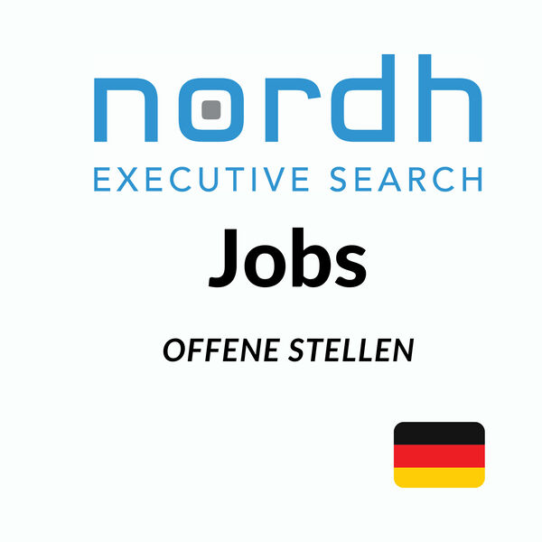 Nordh Executive Search - Stellen Podcast Artwork Image